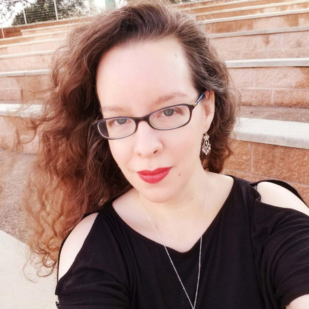 Kate Moseman fiction author